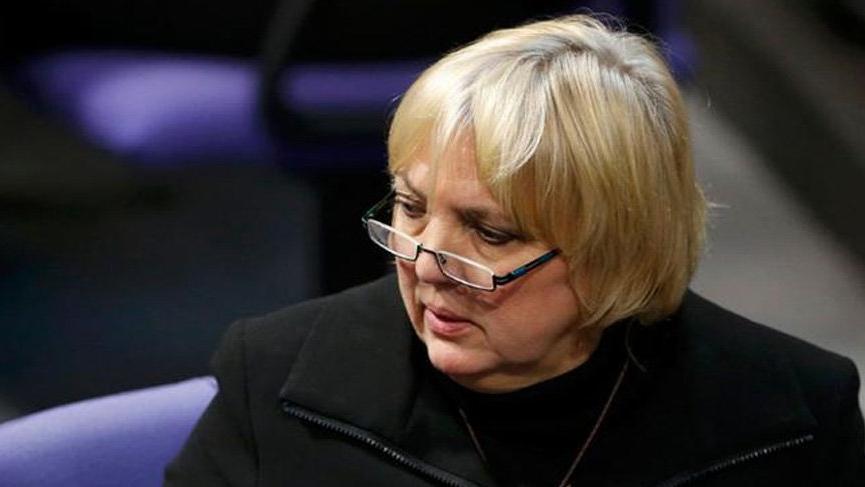 Roth'tan Almanya'da kampanya yasağına eleştiri