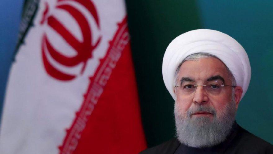 İran'dan çok sert Cuma vaazı: 2 şehir tamamen yok olacak