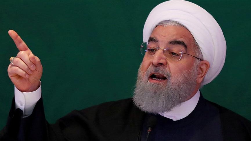 İran: ABD pişman olur