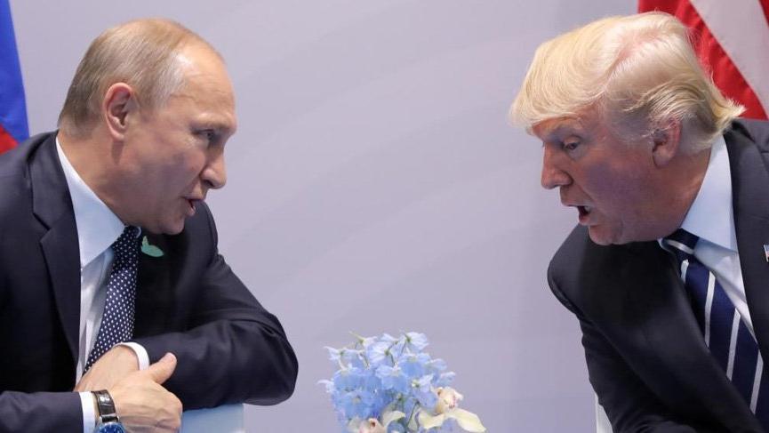 Rusya'dan İran açıklaması: ABD'ye rağmen…