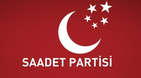 Saadet Partisi'nin milletvekili aday listesi belli oldu