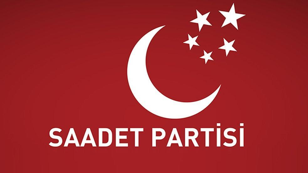 Saadet Partisi'nin milletvekili aday listesi