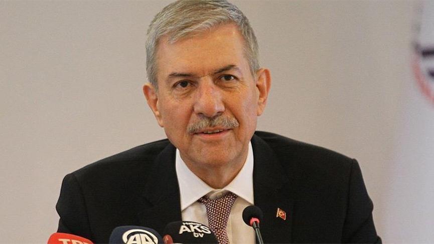 Sağlık Bakanı Demircan: 27 bin ebe, hemşire, sağlık teknikeri ve teknisyeni alıyoruz