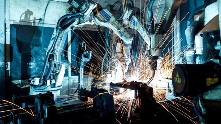 Sanayi üretimi endeksi açıklandı