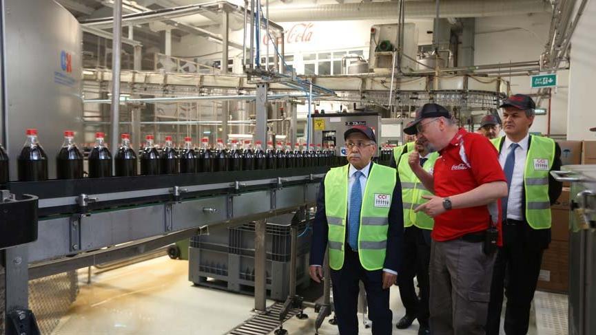Coca-Cola İçecek 'Sıfır Atık' ile üretiyor