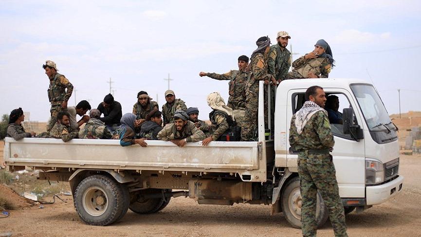 Times'tan flaş YPG analizi: PKK bağlantılılar ama ABD terk etmemeli