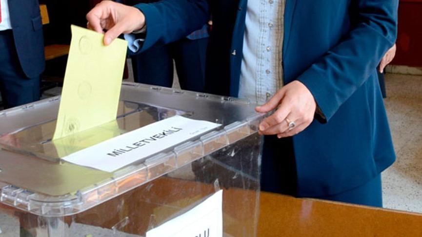 E-Devlet ve YSK seçim yeri sorgulama... 'Nerede oy kullanacağım?' sorusu cevap buldu...