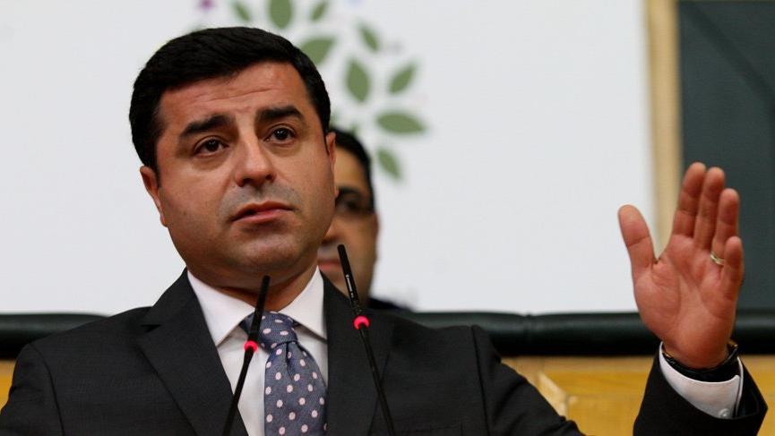 Seçim 2. tura kalırsa HDP'nin tavrı ne olacak?