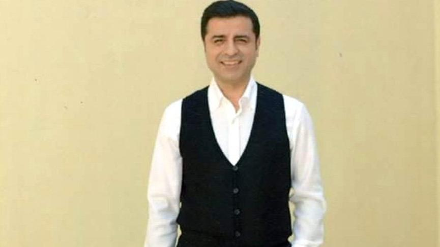 Demirtaş'a ilk destek CHP'li Tanrıkulu'ndan
