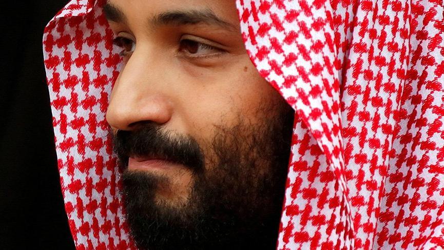 Suudi Arabistan'dan bir ilk daha!