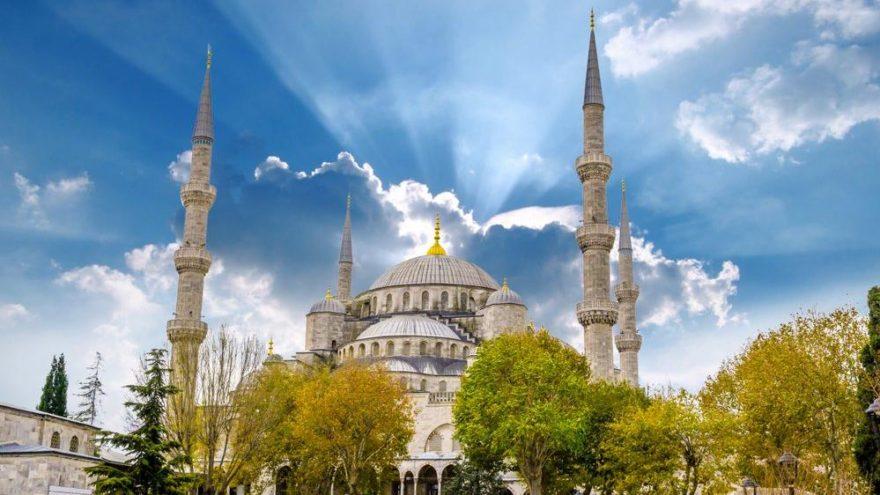 Samsun iftar ve sahur vakitleri | Samsun Ramazan imsakiyesi 2018