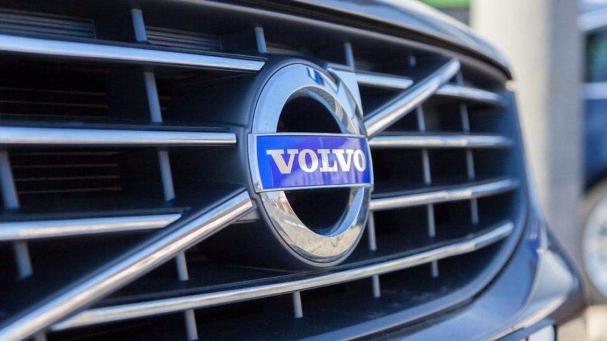 Volvo halka açılıyor!