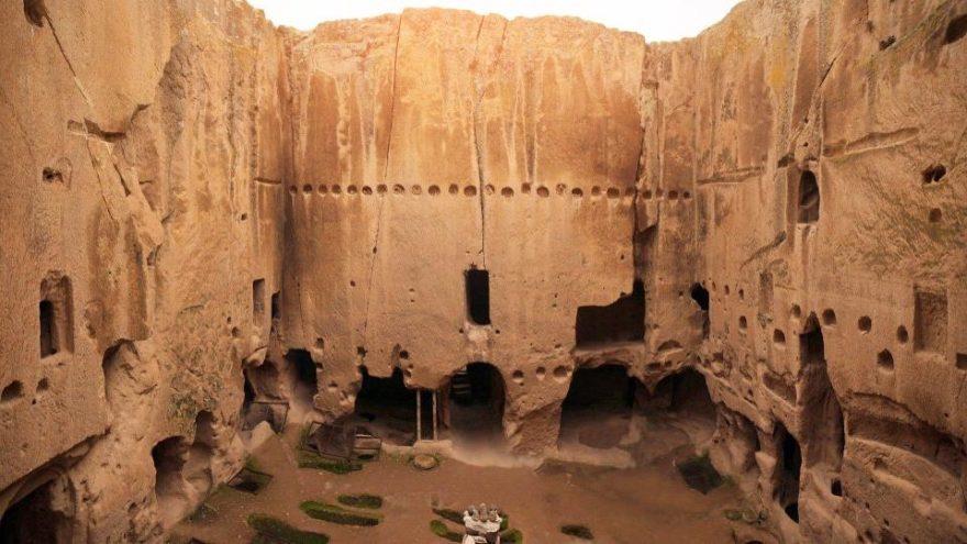Niğde gezilecek yerler: Eski adı Nahita olan Niğde'nin gezilecek tarihi ve turistik yerleri