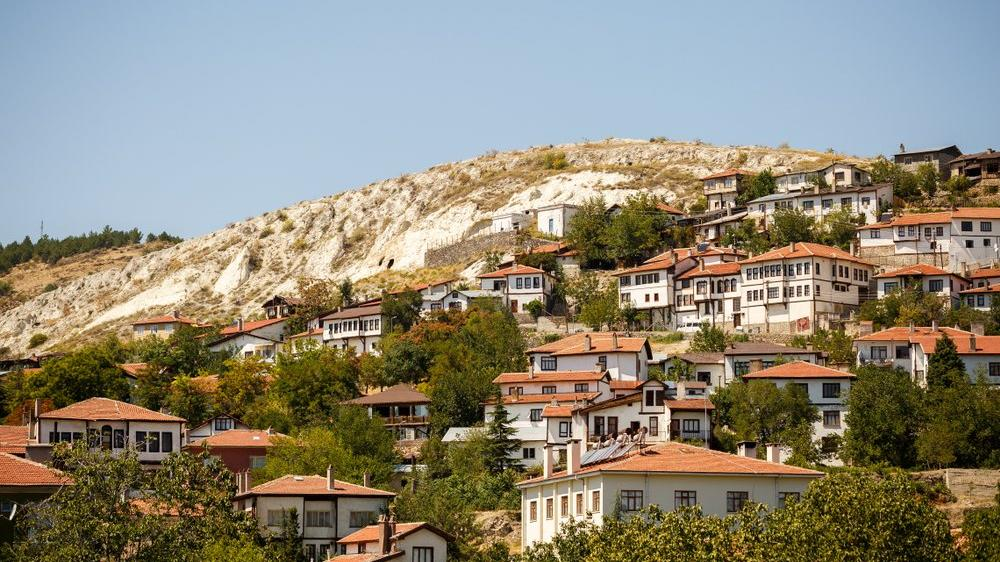 Tarihi ve turistik yerleriyle Eskişehir rehberi...