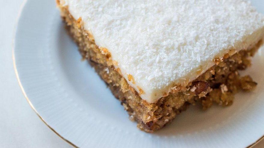 Kıbrıs tatılısı tarifi ve kalorisi: Hafif ve lezzetli Kıbrıs tatlısı