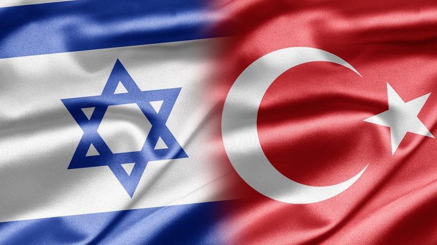 İsrail'den rezil hamle… Sözde soykırımı tanıma çağrısı yaptılar