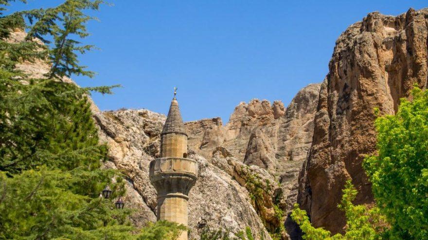 Malatya gezilecek yerler: Kayısı diyarı Malatya'nın tarihi ve turistik yerleri…