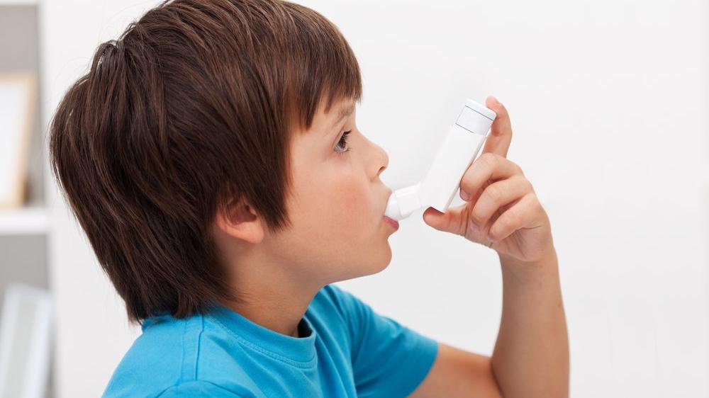 Astımlı çocukların ilaç kullanmasını azaltacak öneri