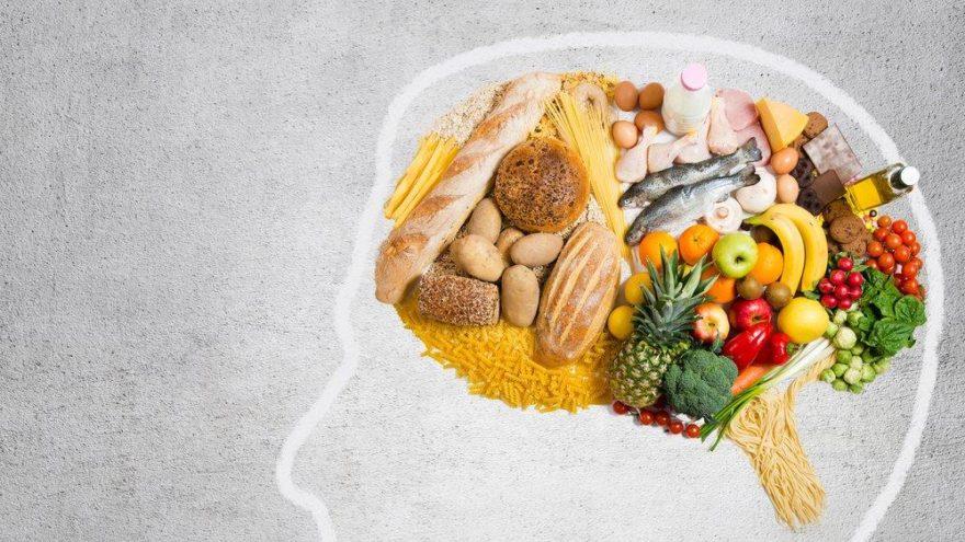 Beyin sağlığı için ne yemeli?