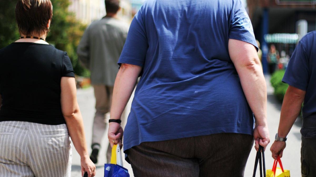 Obezitenin sebeplerinden biri olarak 'Obez Medya'