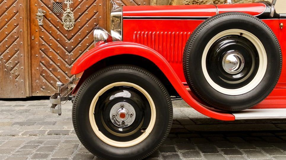 Dünyada en nadir bulunan otomobiller
