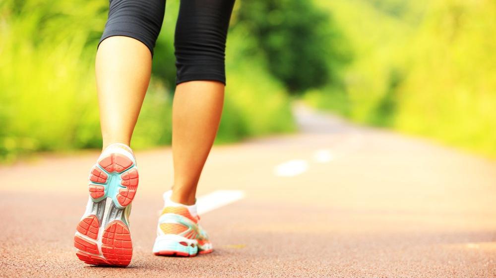 Ramazan ayında en ideal egzersiz yürüyüş