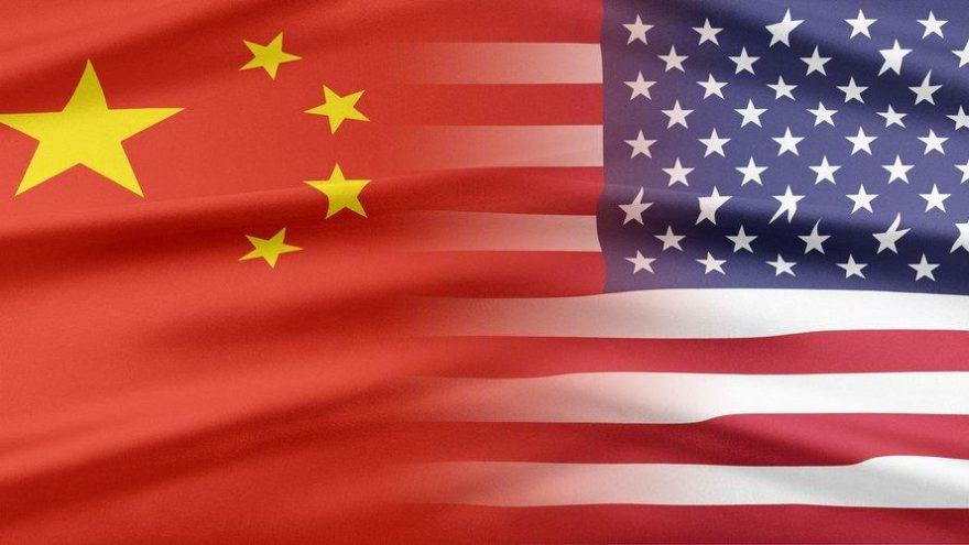 ABD ticaret heyeti Beijing'de