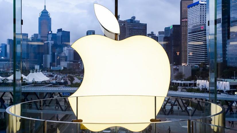 Apple 100 milyar dolarlık hissesini geri alacak