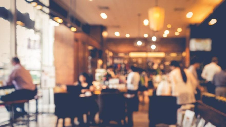 Restorancıların dövizle kira isyanı