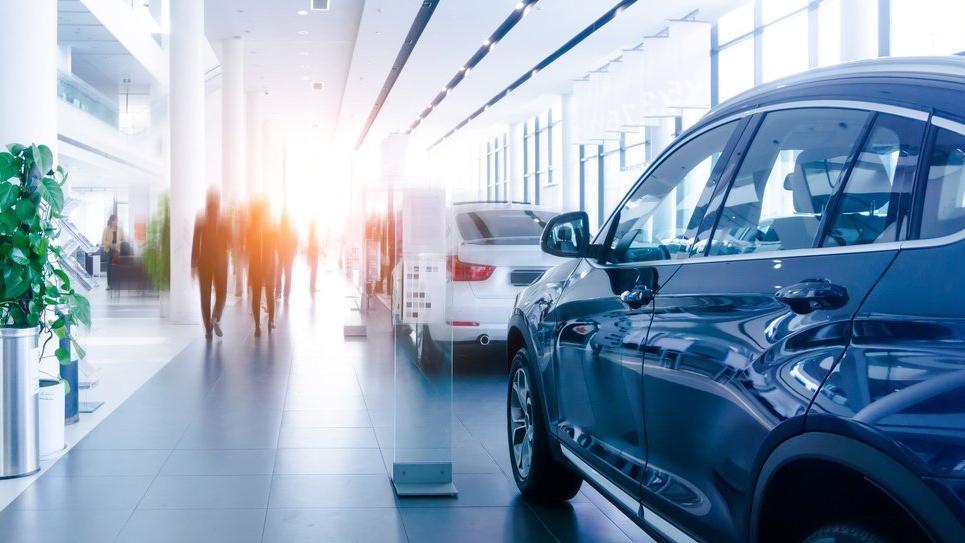 Otomotiv ve hafif ticari araç pazarında daralma!