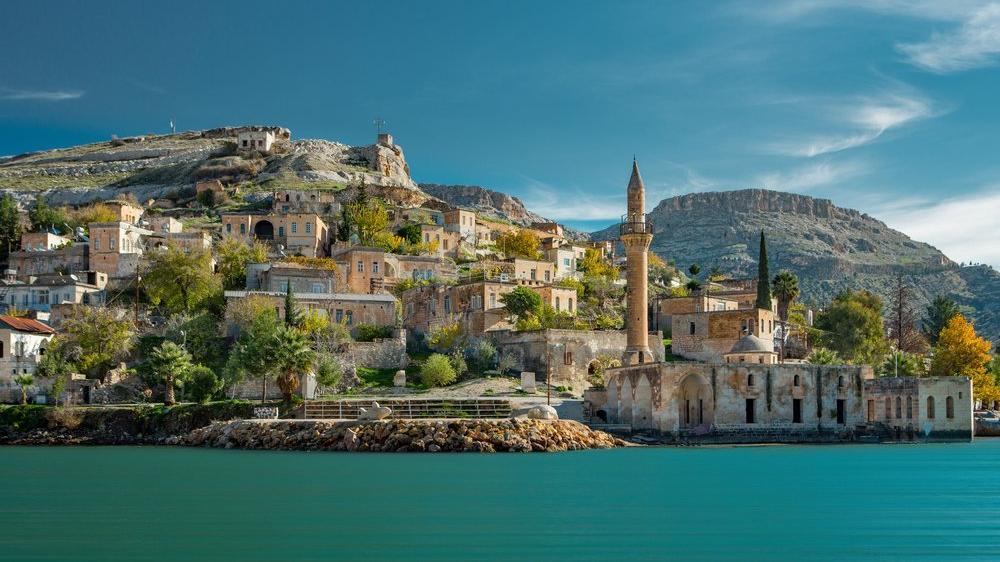 Gaziantep gezilecek yerler: Tarihi, kültürü, mutfağıyla turizm şehri Gaziantep...