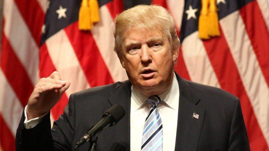 Trump'tan Çinli şirkete yardım kararı