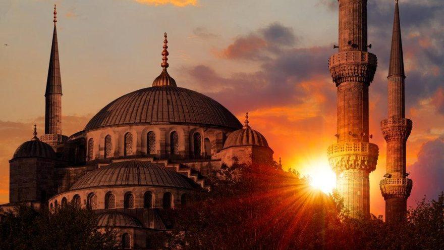 Mardin'de iftar saat kaçta? Mardin imsakiyesi ve Mardin iftar vakti, sahur vakti…