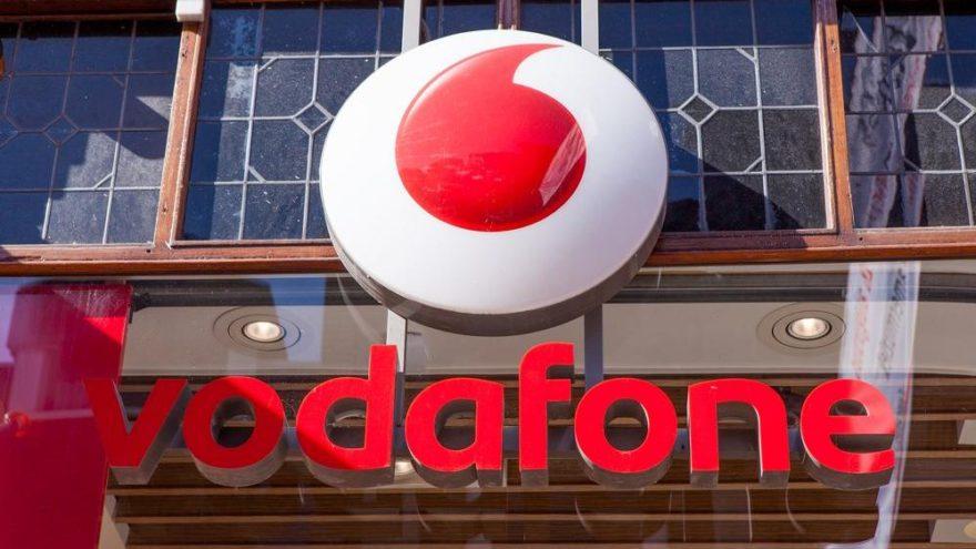 Vodafone'dan 21.8 milyar dolarlık anlaşma