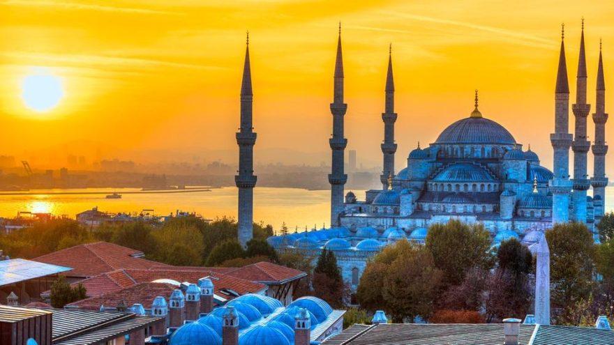 Ankara sahur ve iftar vakitleri: İşte Ankara 2018 sahur vakti, iftar vakti ve 2018 imsakiyesi…