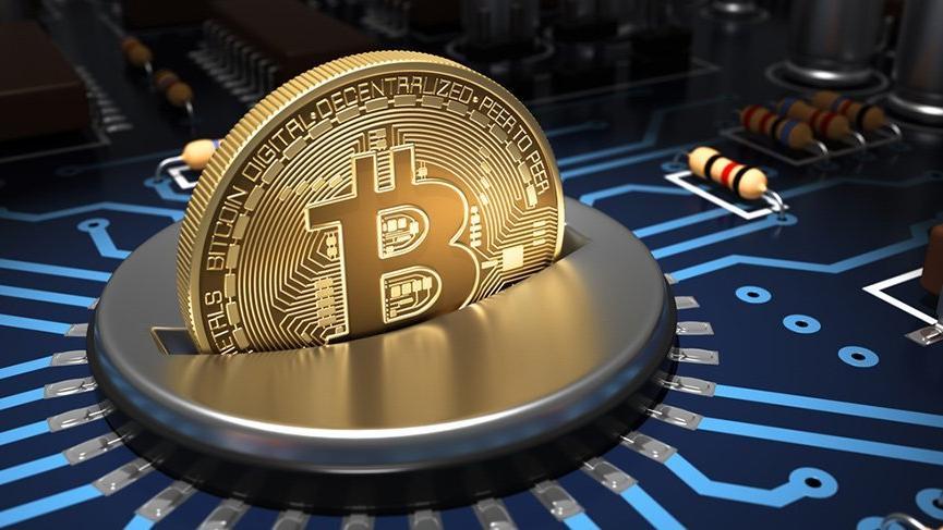Bankacılar Bitcoini tartışıyor