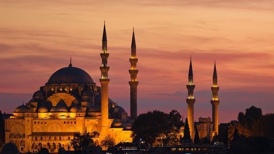 Mersin iftar saati: Ramazan imsakiyesi 2018, Mersin'de sahur ve iftar saat kaçta?