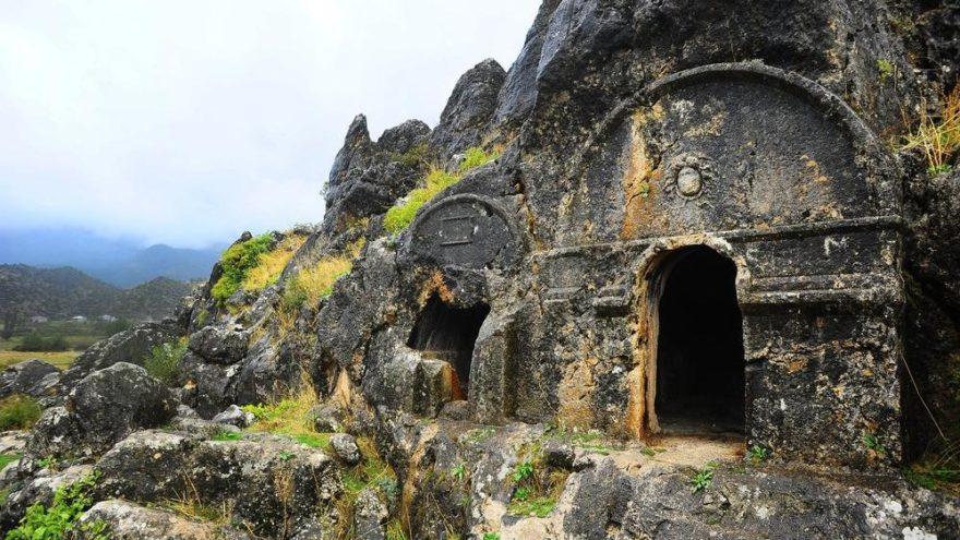 Kahramanmaraş gezilecek yerler: Büyüleyen doğal dokusu ile Kahramanmaraş'ın gezilecek tarihi ve turistik yerleri