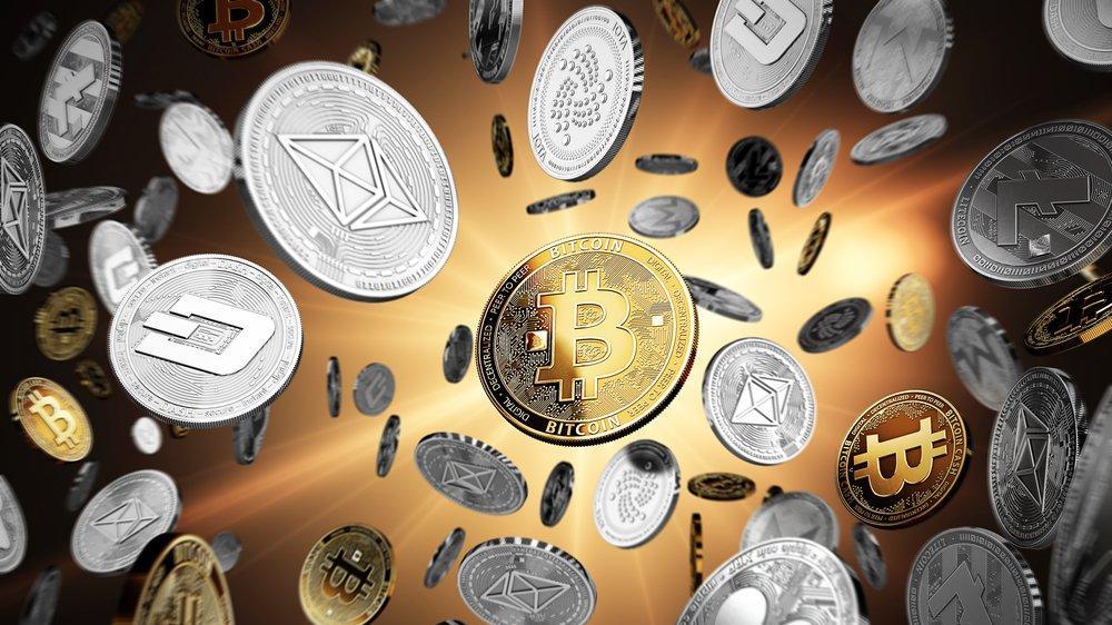 Kriptopara piyasa hacmi 435 milyar doların altında