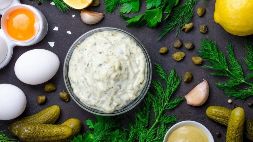 Tarator sos tarifi: Deniz ürünleriyle harika uyum sağlayan tarator sos tarifi ve kalorisi…