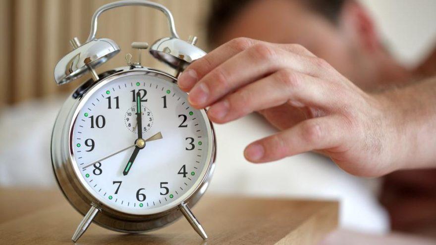 Uyku süremizi kısaltmak elimizde mi?