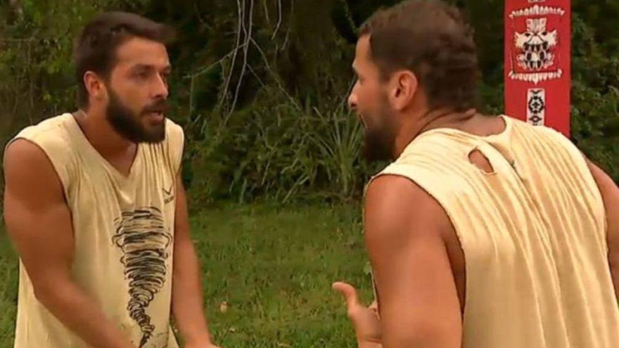 Survivor'da ortalığı karıştıran küfür! Survivor son bölümde ödül oyununu hangi takım kazandı?