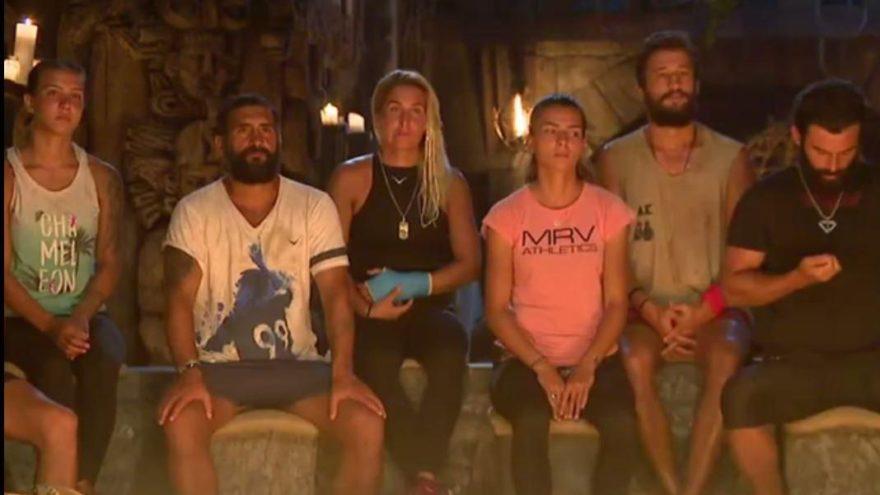 Survivor son bölümde kim elendi? Şoke eden sonuç, işte elenen isim…