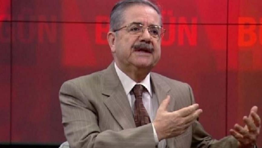 Taha Akyol'un CNNTÜRK'teki programına son verildi