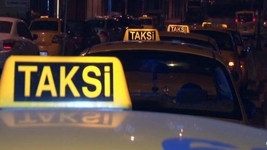 Yolcusunu taciz eden taksiciye 14 yıl hapis istendi