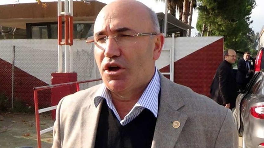 CHP'li Tanal'dan şok Filistin çıkışı!