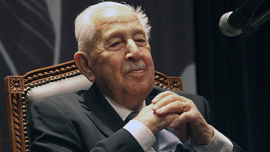 Tarihçi Prof. Dr. Semavi Eyice vefat etti