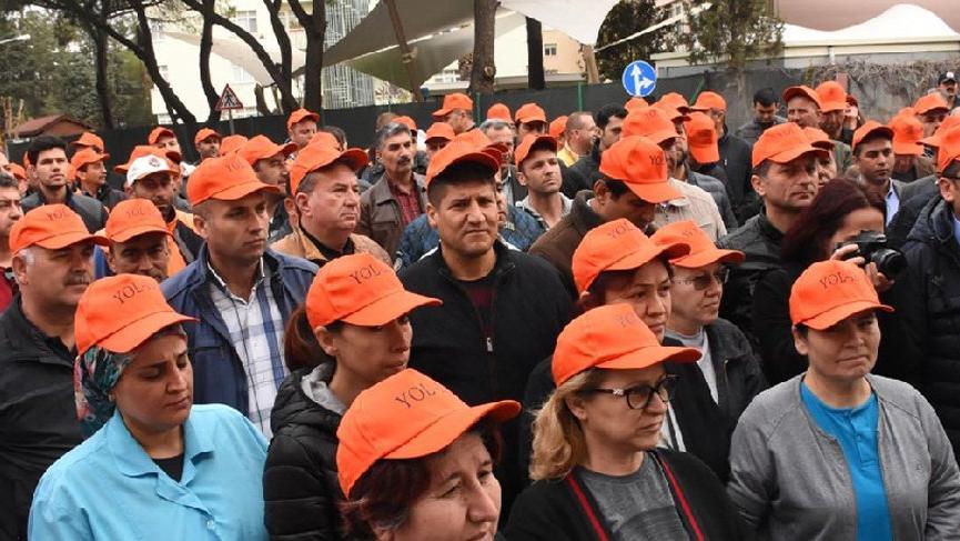 İşçi hakları nelerdir? İş Kanunu'na göre işçi hakları…