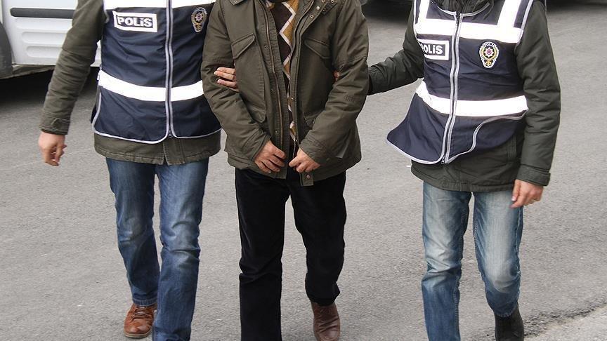 Ağrı'da PKK operasyonunda 4 kişi tutuklandı