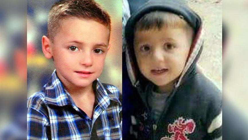 Tokat'ta 2,5 yıl önce kaybolan çocuklarla ilgili flaş gelişme!